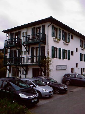 Photo of Hotel Agur Deneri Ciboure