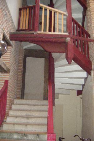 Montauban, France : hotel d'élie
