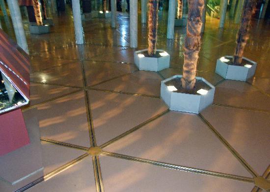Gletschergarten: Mirror Maze