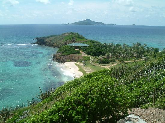 Palm Island Resort & Spa : Overview of Palm Island