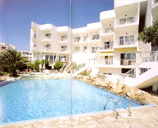 Castavi Apartments: Apartamentos Castavi