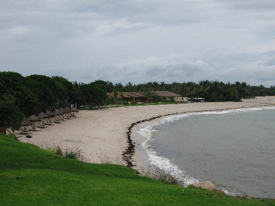 Four Seasons Resort Punta Mita: The beach
