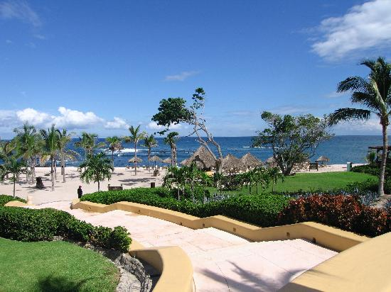 Four Seasons Resort Punta Mita: Shot of the property