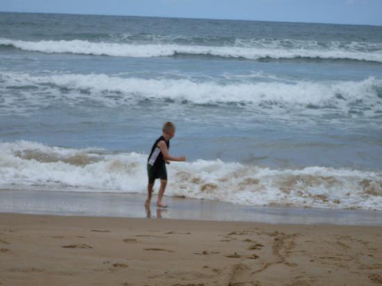 Yelloh ! Village Sylvamar: Beach at Labenne