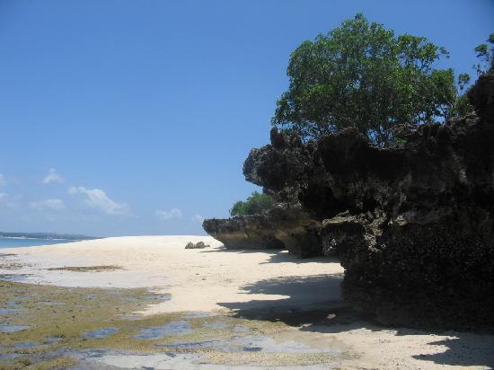 Hotel Slipway: Bongoyo Island