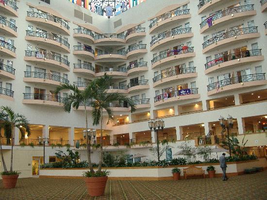 Best Riverfront Hotel In Savannah
