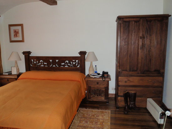 Abadia Colonial: Room Two