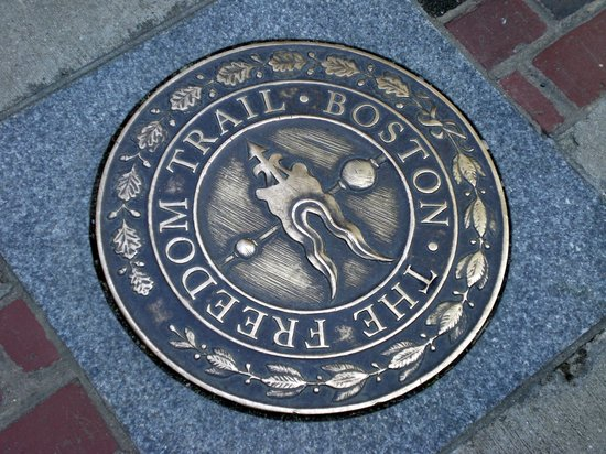 Freedom Trail (Boston, MA): 2017 Reviews - Top Tips Before ...