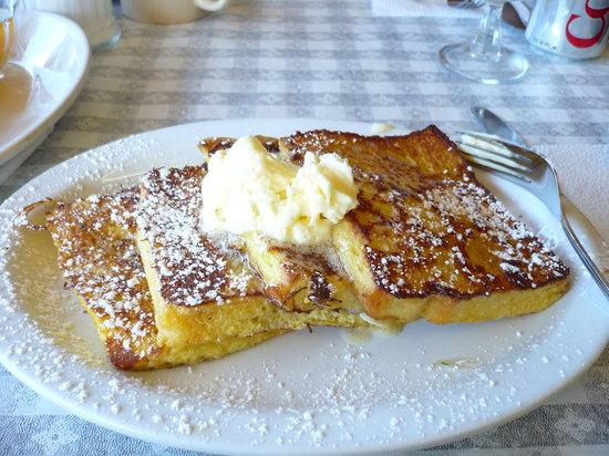 Photo of Diner Breakfast at Tiffany's at 2499 San Bruno Ave, San Francisco, CA 94134, United States