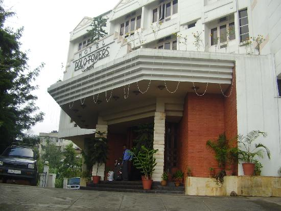 Hotel Polo Towers, Shillong