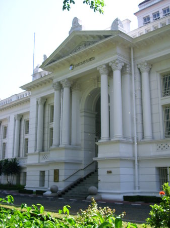 ‪Bank Indonesia Building‬