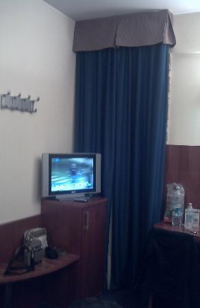 Hotel Villa Giulietta: habitación