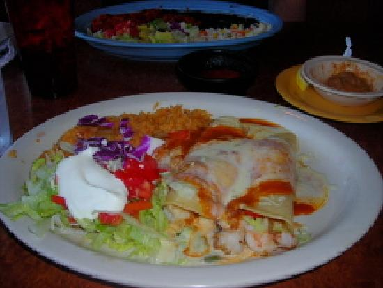 Best Mexican Food In Aiken Sc
