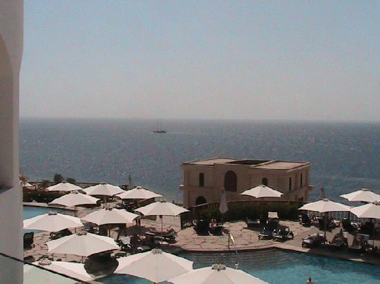 Reef Oasis Blue Bay Resort: nice