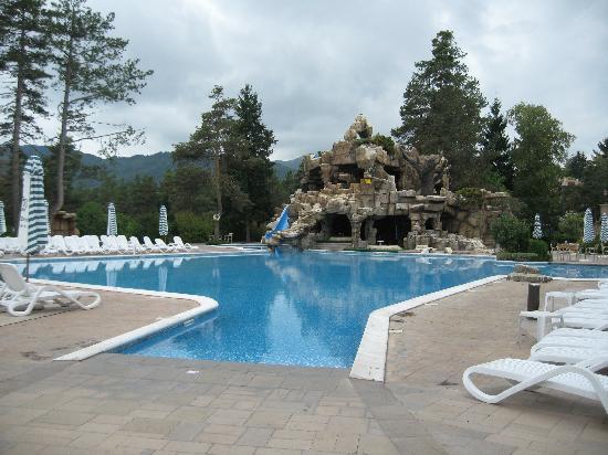 Spa Hotel Dvoretsa