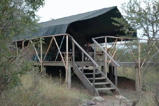 Safai Camp Uganda