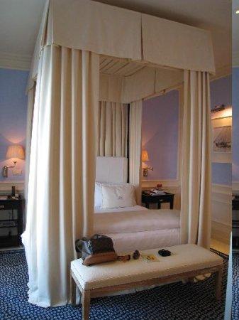 J.K.Place Capri: Room