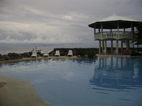 Paras Beach Resort: pool