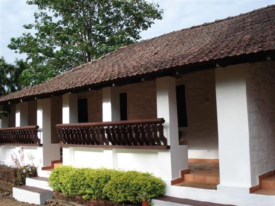 Annapara Home Stay: Annapara