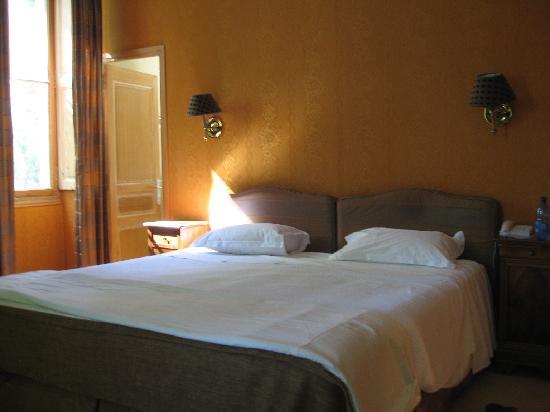 Le Chateau des Alpilles : Our Room nr. 11