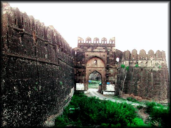 Rohtas Fort (Rawalpindi) - 2018 All You Need to Know ...