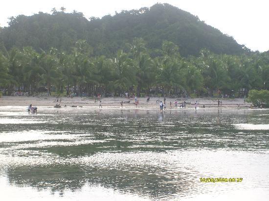 Guiuan, Philippinen: can u bit this view, isnt it fantastic...