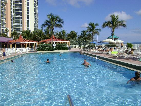 Ramada Plaza Miami Beach The Best Beaches In World