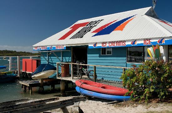 Metzo Noosa Resort: Gympie Terrace
