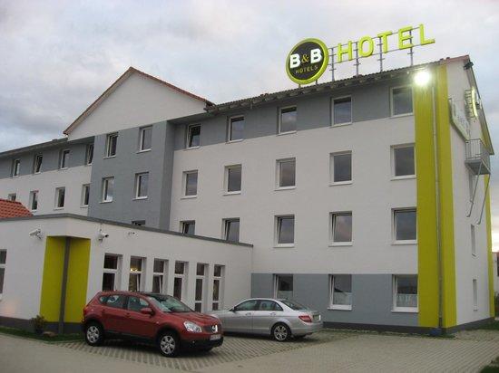 Hotel Picture Of B B Hotel Freiburg Nord Freiburg Im Breisgau Tripadvisor