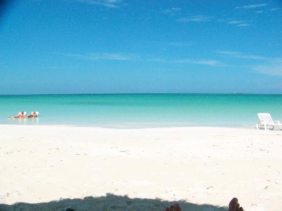 beach picture of iberostar ensenachos cayo ensenachos tripadvisor. Black Bedroom Furniture Sets. Home Design Ideas