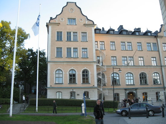 Photo of Ersta Konferens & Hotell Stockholm