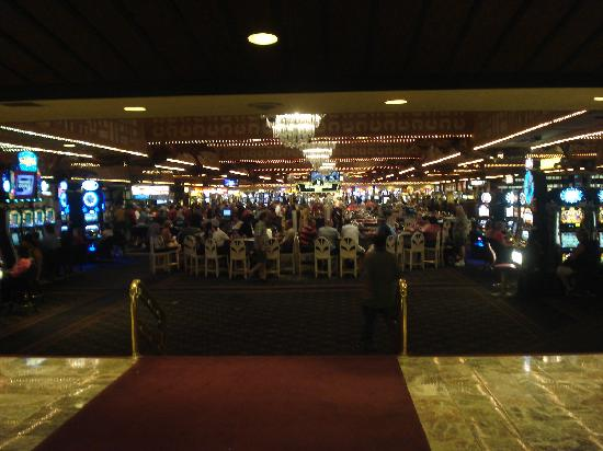 las vegas casino with $5 blackjack