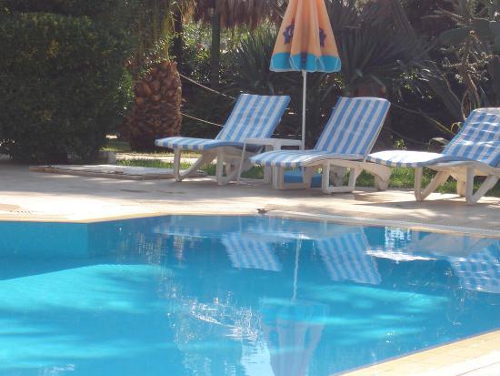 Gokcen Hotel & Apartments: How refreshing