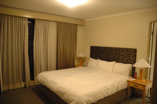 Rendezvous Hotel Sydney The Rocks: Bedroom