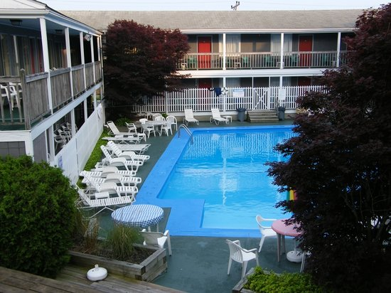 Windjammer Prices Motel Reviews Cape Cod South Yarmouth Ma Tripadvisor