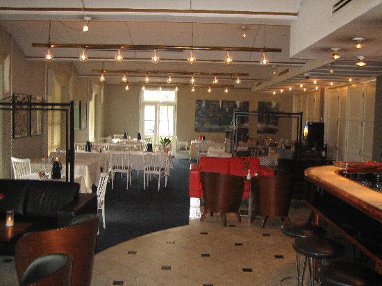 Hotel Danica : Restaurant