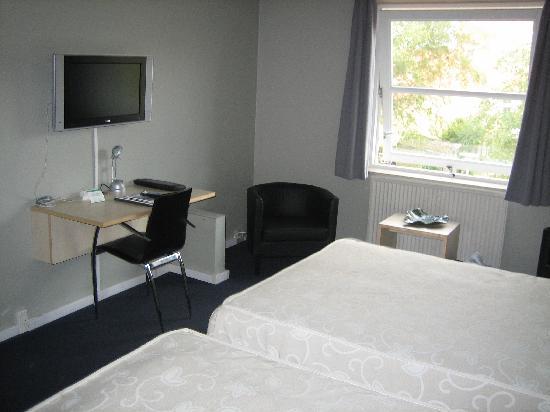 Hotel Danica : Room