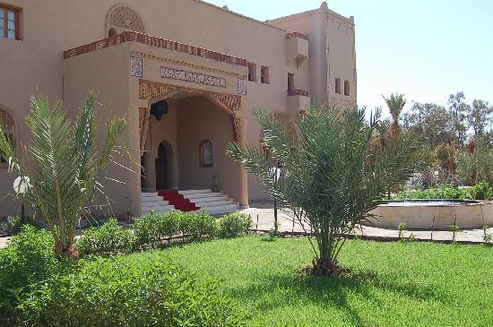 Hotel Ksar Assalassil: 1504x1000x24b jpeg