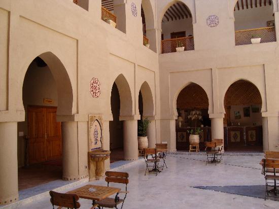 Hotel Ksar Assalassil: 3264x2448x24b jpeg