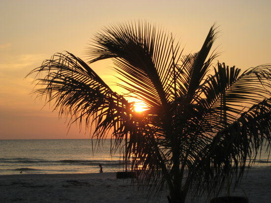 Indian Shores, Floride : Sunset