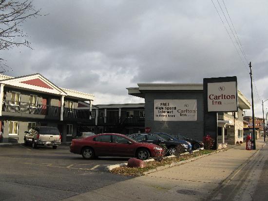 Carlton Inn Midway