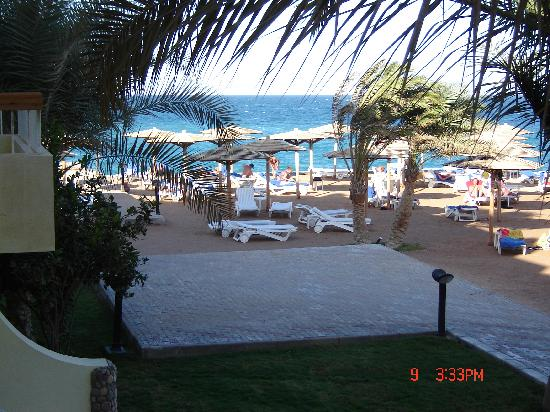 Hurghada Hotel Palm Beach
