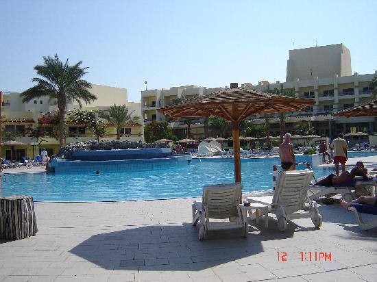 Hurghada Palm Beach Hotel