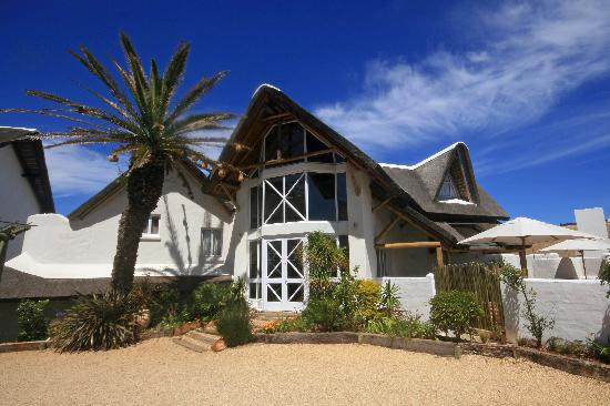 The Sands at St Francis: The Sands, St Francis Bay, Eastern Cape