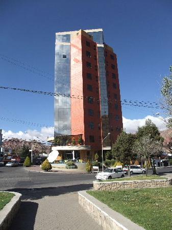 Casa Grande Suites: Casa Grande Hotel