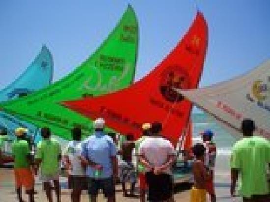 LazyDays Beach Bar and Restaurant: Lazydays Boat race day!