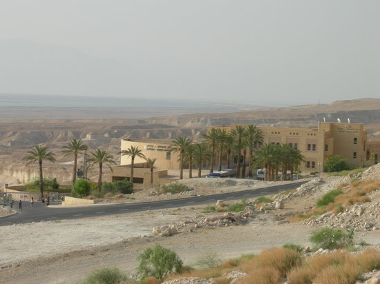 Photo of Massada Guest House Dead Sea Region