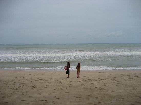 Sunwing Bangtao Beach: Bangtao Beach