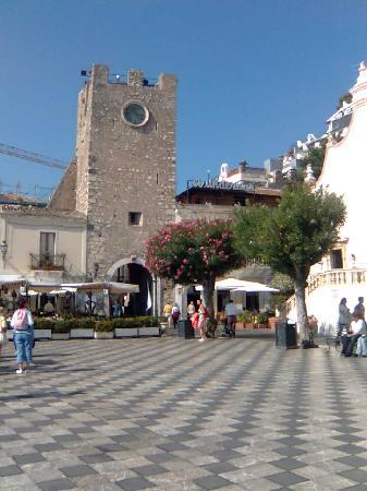 Bel Soggiorno: Taormina