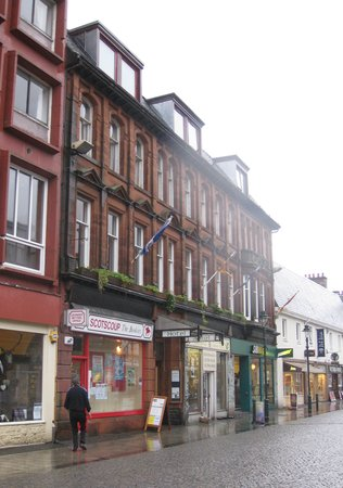 Cheap Hotels Fort William